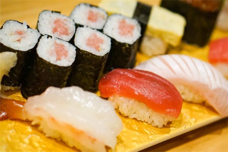 嘿寿司加盟