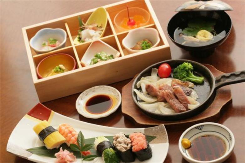 花式壽司加盟