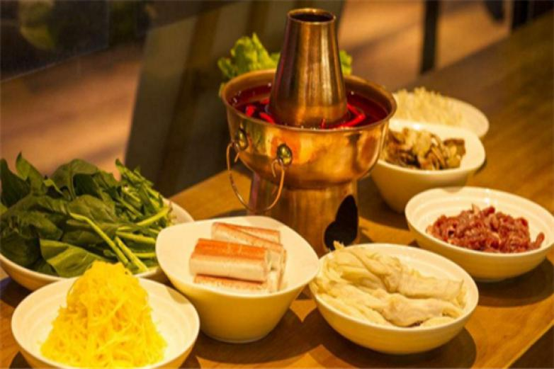 黃辣丁魚火鍋加盟