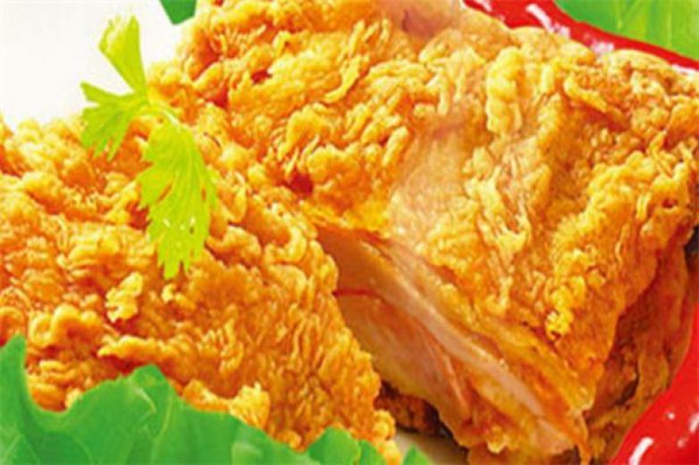 鸡太郎香鸡排加盟