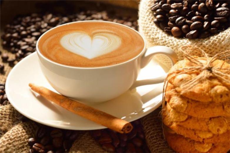 贝塔咖啡加盟