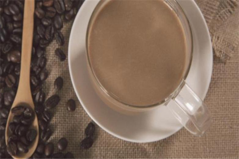 酷吧奶茶加盟