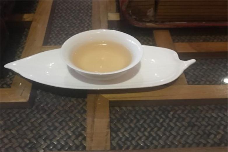莲花阁茶艺馆加盟