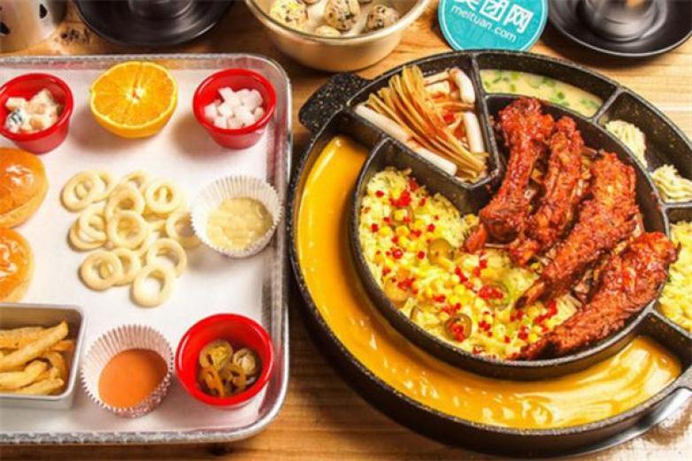 景尚宫韩国料理加盟