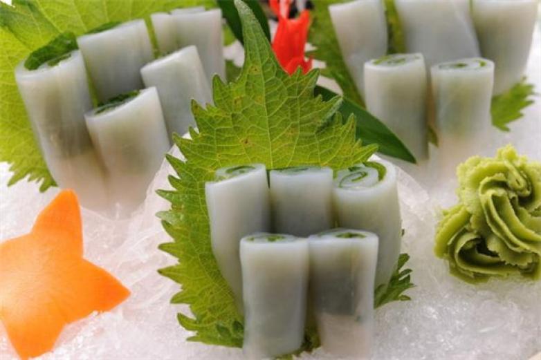 菊樱日本料理加盟