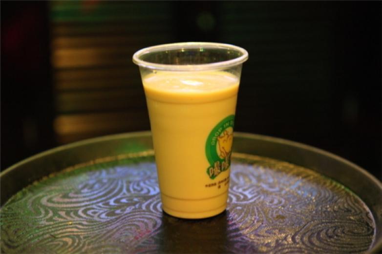 立乐杯奶茶加盟