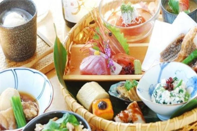 稻知家料理加盟