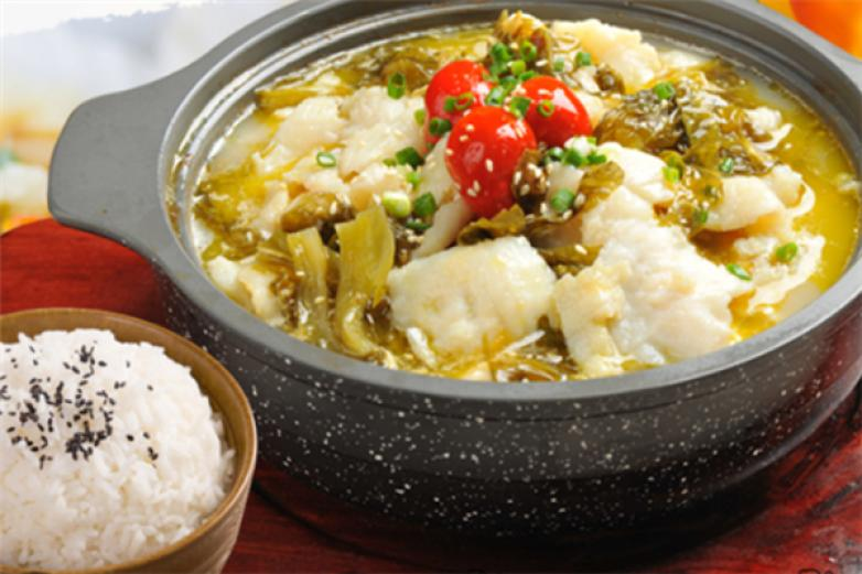 相遇啵啵魚米飯加盟