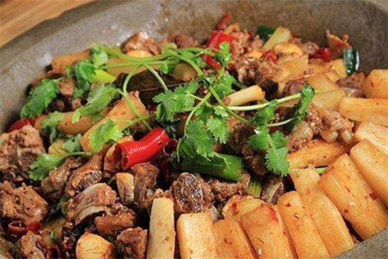 九門寨石鍋魚加盟
