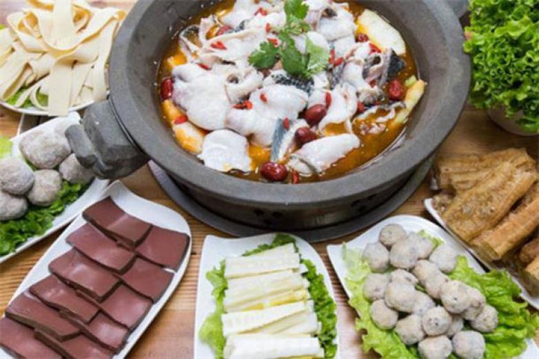 九洲石鍋魚加盟