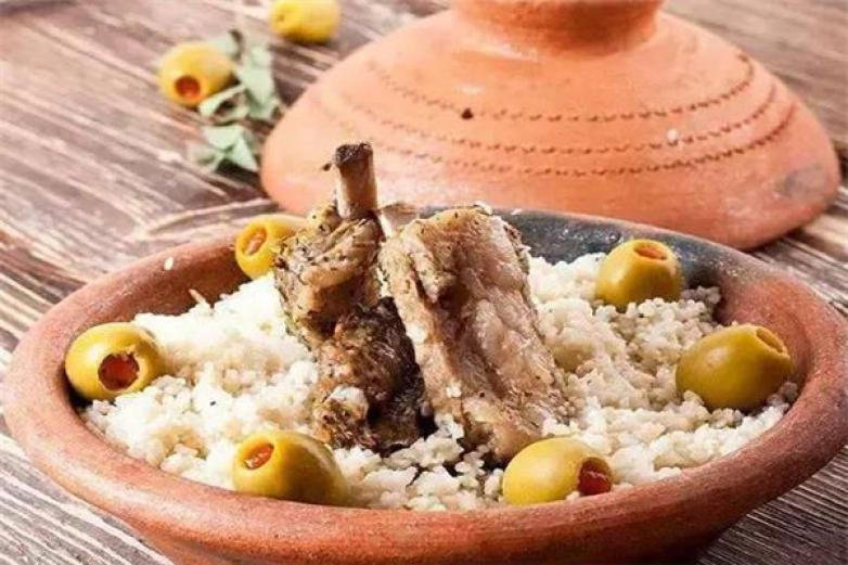 摩洛哥美食加盟