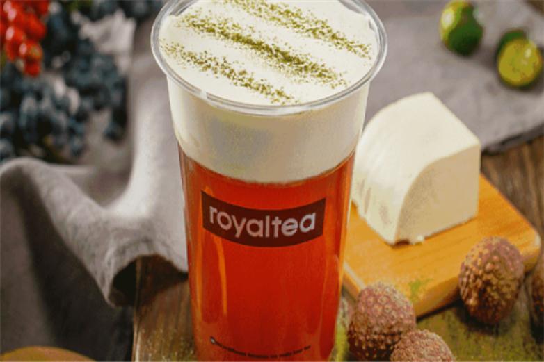 uu快三网址:royaltea皇茶加盟