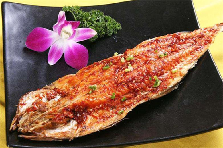 明太鱼加盟