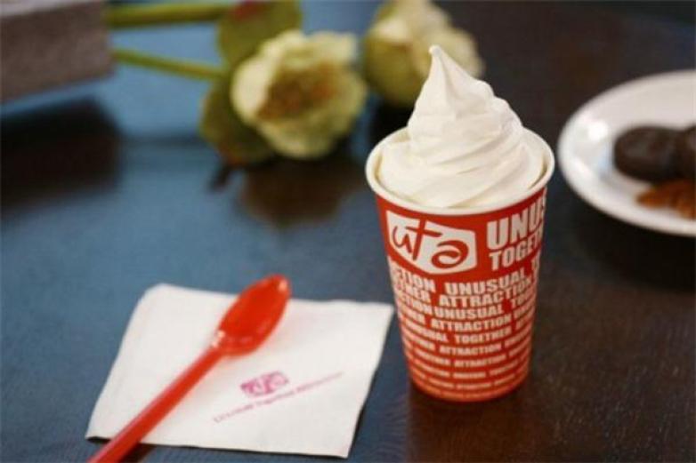 优塔冰淇淋加盟