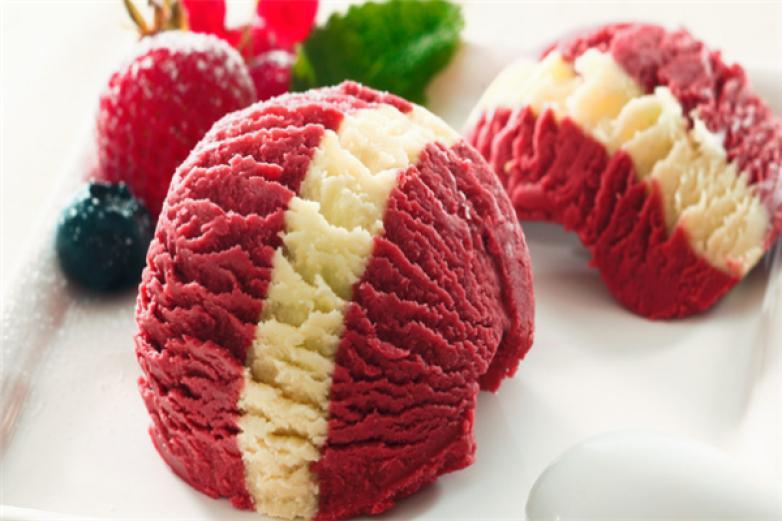 莎伦冰淇淋加盟