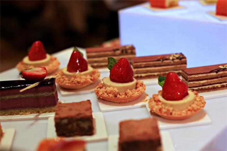 甜品派对加盟