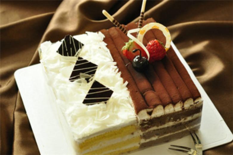 芒蒂俪蛋糕加盟