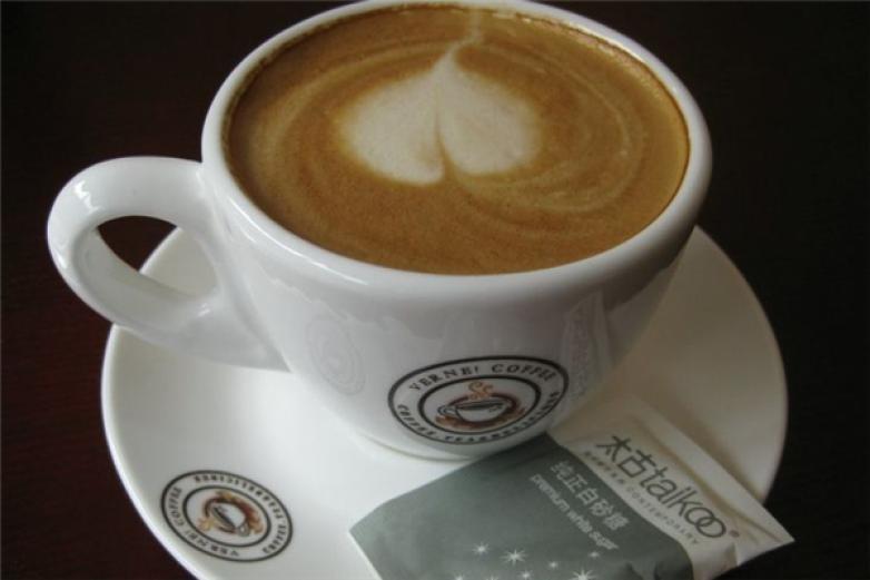 凡尔纳咖啡加盟