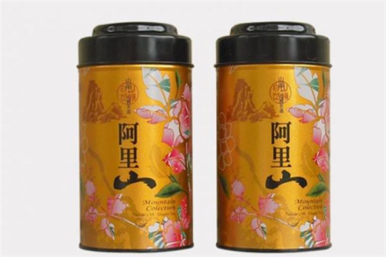 阿里山高山茶加盟