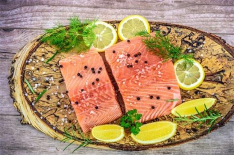 挪威三文魚加盟