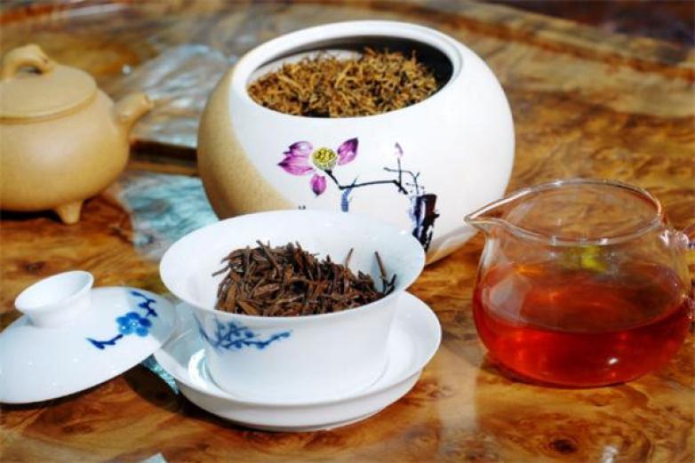坦洋工夫红茶加盟