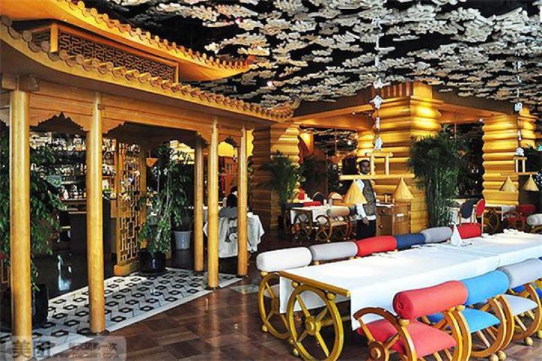 天都里印度餐厅加盟