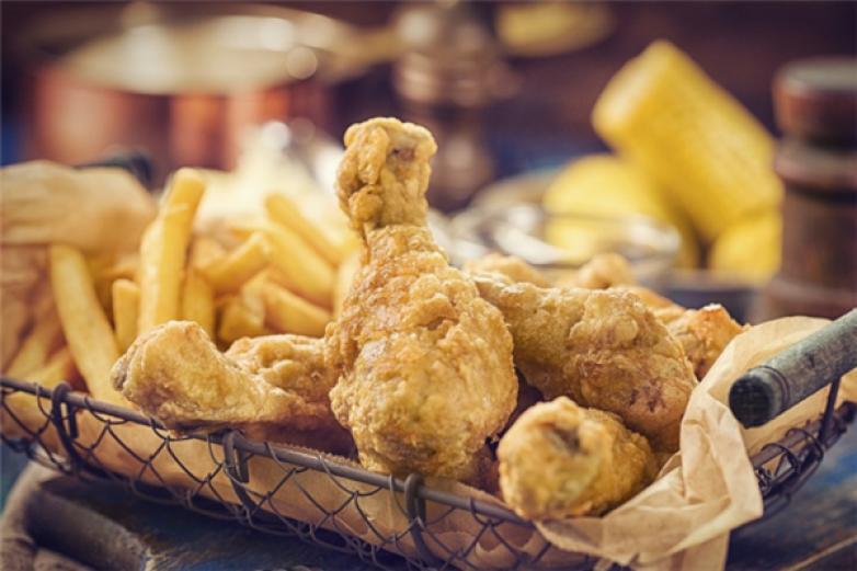 味味美炸鸡加盟