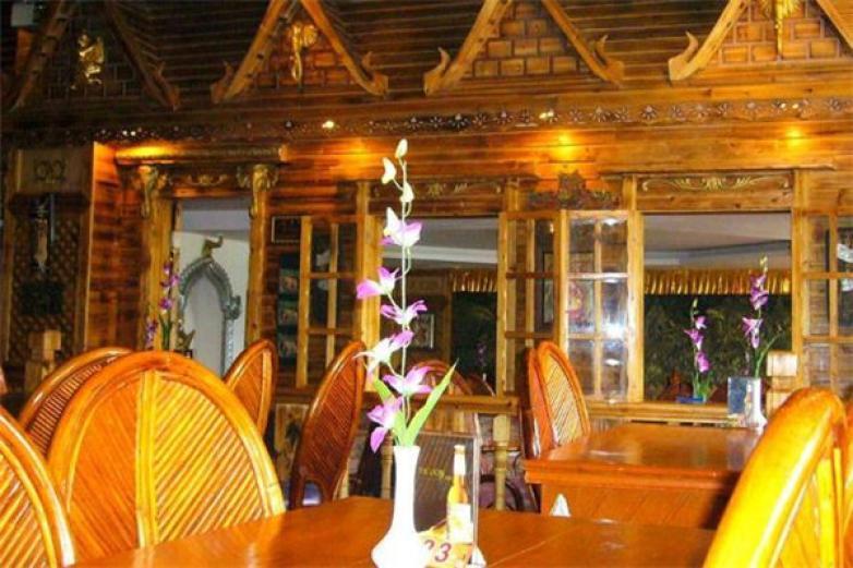 泰国蕉叶加盟