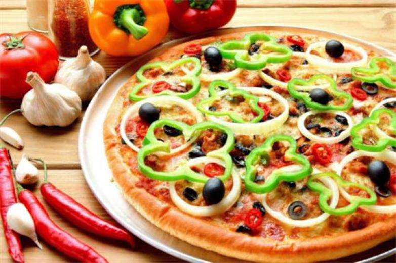 披萨王子加盟