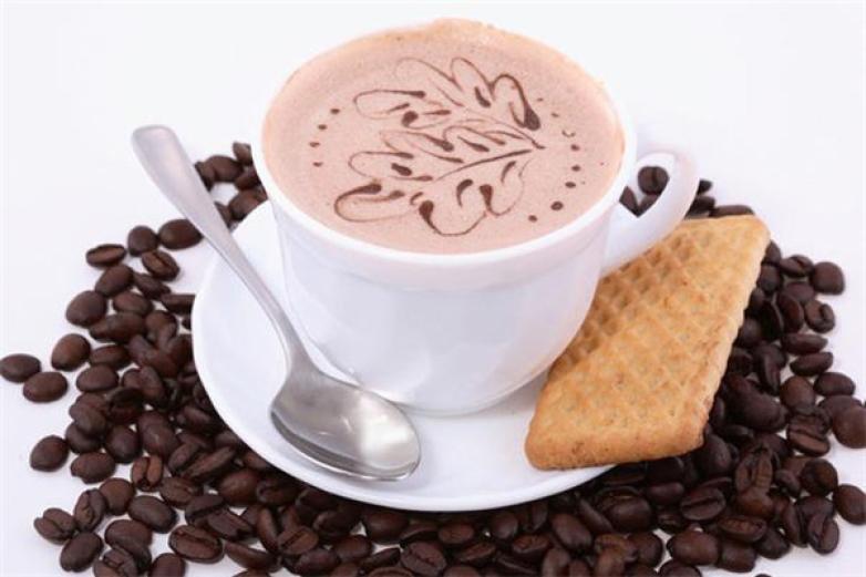 甜暖我心咖啡加盟