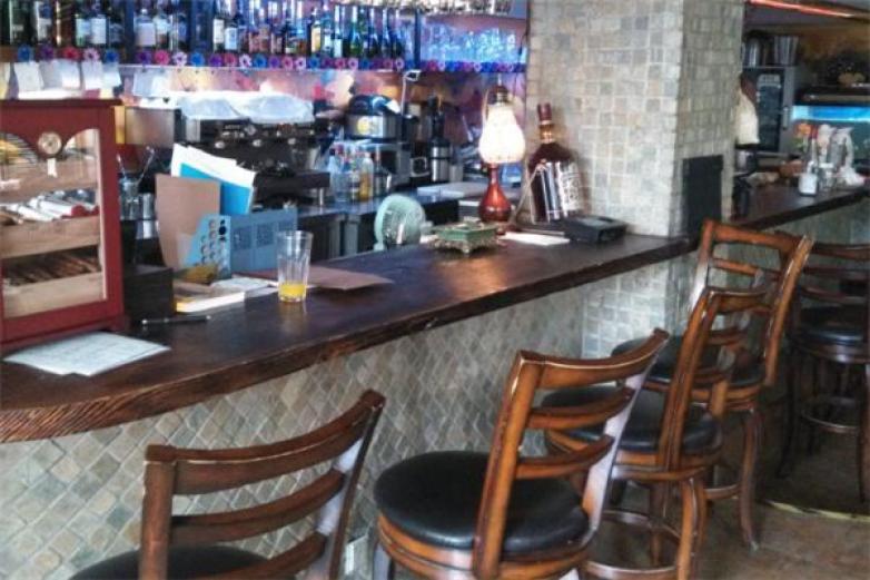 老塞行动咖啡馆加盟