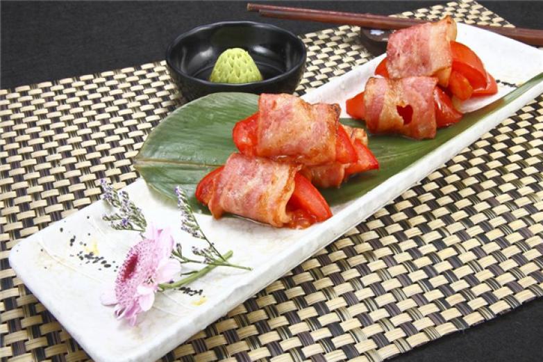 五谷台日式料理加盟