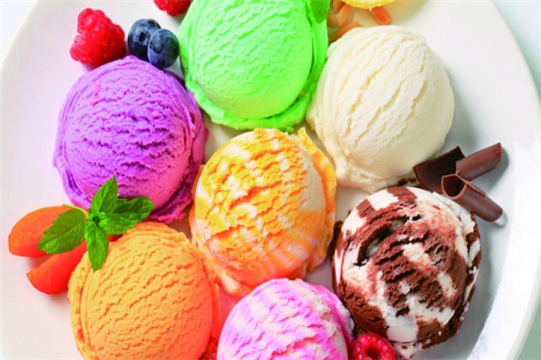 新城市冰淇淋加盟