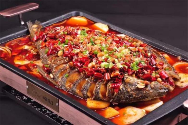 王华烤鱼加盟