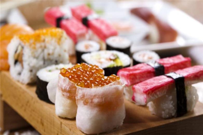 恩多寿司加盟