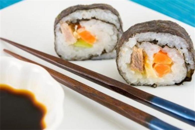 大雄寿司加盟