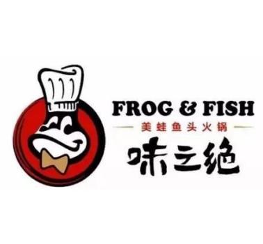 味之绝美蛙鱼头