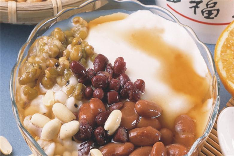 多福豆花加盟