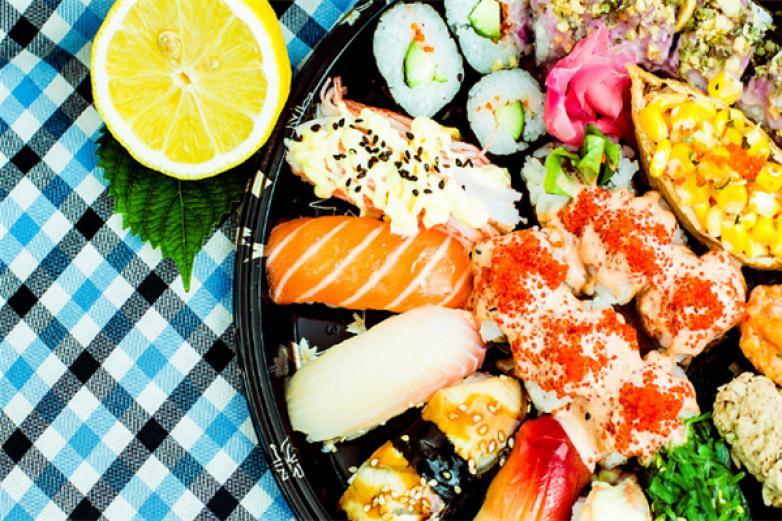 大禾寿司加盟