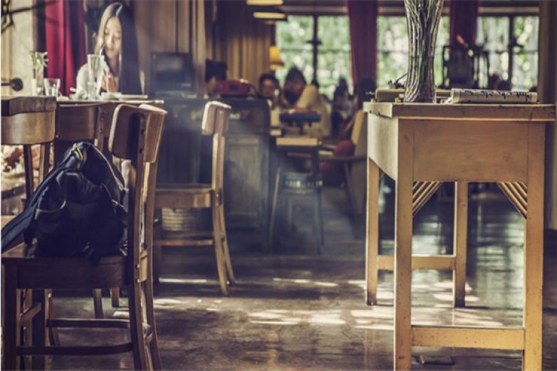 雕刻时光咖啡馆加盟