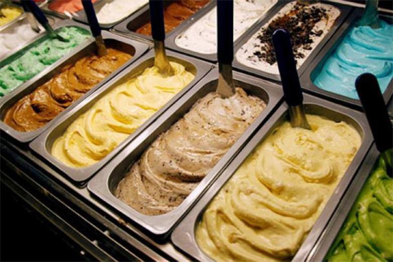 创意冰淇淋店加盟