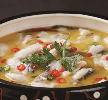 江可酸菜魚