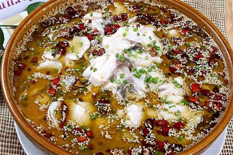江可酸菜魚加盟