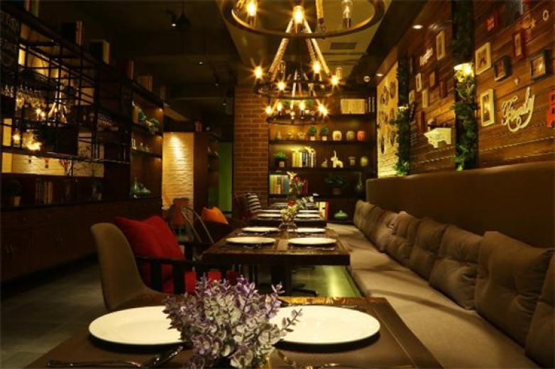德玛西亚主题餐厅加盟