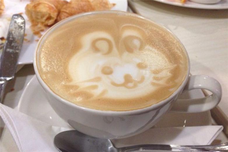 易思凯斯咖啡加盟