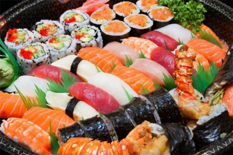 二郎寿司加盟