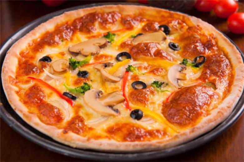 欧冠意大利披萨加盟