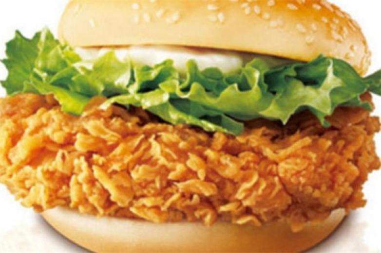 多樂滋漢堡加盟