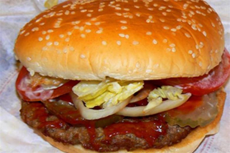 麦乐基汉堡加盟