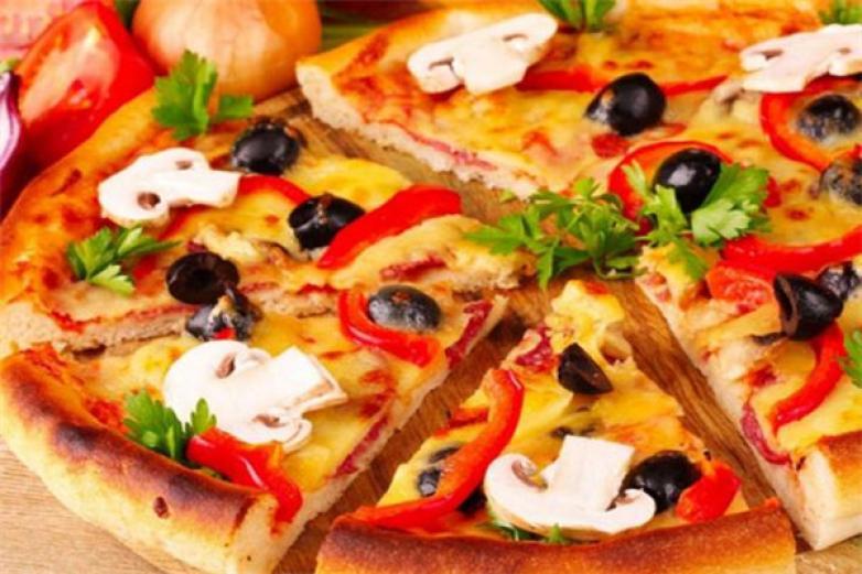 菲滋披萨加盟